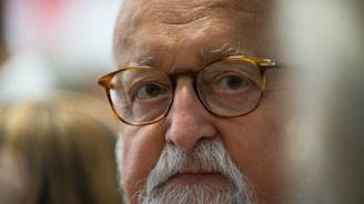 Composer Krzysztof Penderecki, whose music appeared in 'The Shining', dies at 86
