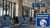 U.S. travel restrictions staying in place as delta variant surges