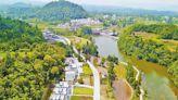 誰的江湖:中國小縣城裡的權力角色與分利秩序