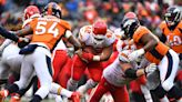 Ranking the AFC West: Full teams