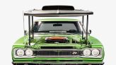 Motorious Readers Can Enter To Win This 1969-½ Dodge Super Bee
