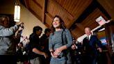 Former Democratic Rep. Abby Finkenauer to challenge Sen. Chuck Grassley in Iowa