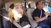 Billie Eilish Gives James Corden Tour of Her Family Home In Personal, Inspiring New 'Carpool Karaoke'