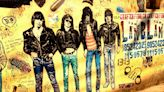 Watch a rare backstage interview with the Ramones from 1978 | Boing Boing