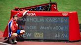 東奧跨欄賽上演驚奇表現!金銀牌都破舊世界紀錄