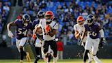 Ravens Week 7 Report Card Vs. Bengals