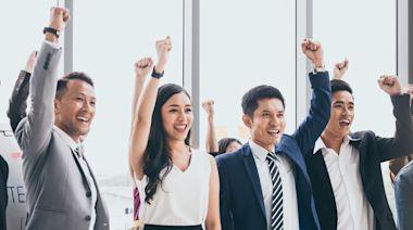 「企業經營成長術」課程台中場熱烈開展