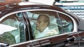 Prince Philip was the gruff figure at heart of Britain's monarchy