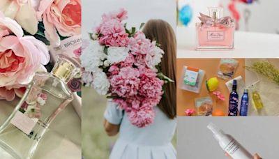 玫瑰控不能錯過!從香水到保養都很天然的玫瑰香,讓你天天沉浸在戀愛的感覺中!