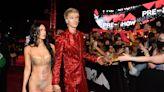 Megan Fox Is a Nearly Naked Goddess at the 2021 MTV VMAs