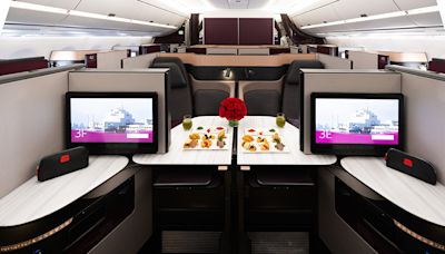 From New Routes to Upgraded Cabins, What First-Class Flying Looks Like Now