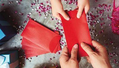 同學結婚被逼包6千6紅包! 27K女無奈問:行情都這樣?