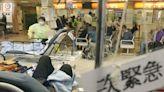 昨5076人次到急症室求診 6間公院內科病床爆滿