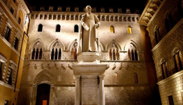 """Italy seeks EU approval to stay in MPS for """"years"""" - source"""