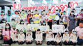 臺南黑琵保育季 揭開序幕