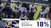 Game Theory: Every Team's Chance to Make the Playoffs Week 8