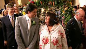How The Vicar of Dibley ended as Dawn French returns for The Big Night In