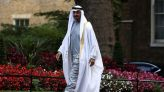 Abu Dhabi Crown Prince Discusses Syria With Assad - WAM