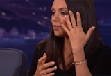 Mila Kunis bought her and Ashton Kutcher's wedding rings on Etsy – you won't believe how much they cost!