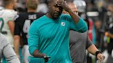Dolphins rally with Brissett falls short against Raiders