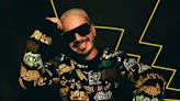 J Balvin Joins Katy Perry and Post Malone on Pokémon Compilation Album