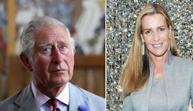 Prince Charles not invited to goddaughter and Princess Diana's bridesmaid's wedding