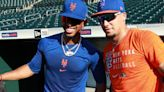 Bryzzo 2.0? Javy 'would love to stay' with Lindor, Mets