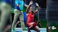 Tokyo Olympics Wrestling competition begins tonight; Adeline Gray set to take the mat