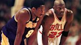Michael Jordan Shared His Final Text Messages With Kobe Bryant