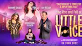 Shobna Gulati, Ian Kelsey and Christina Bianco Will Lead New Touring Production of THE RISE AND FALL OF LITTLE VOICE