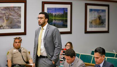 Kellen Winslow II to spend 14 years in prison after new plea deal