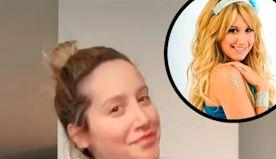 Ashley Tisdale's High School Musical Dance Will Definitely Brighten Your Day - E! Online Deutschland