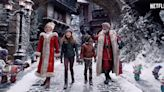 Kurt Russell and Goldie Hawn Are Back as Santa and Mrs. Claus in Christmas Chronicles 2 Trailer
