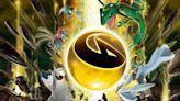【開箱】《寶可夢集換式卡牌遊戲》最新彈「摩天巔峰/蒼空烈流」究極龍屬性登場