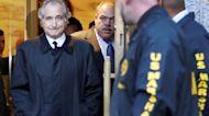 Ponzi Schemer Bernie Madoff Dead At 82