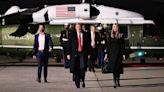 As New York dumps Trump, a Trump exodus to Florida is underway