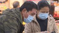 防疫新制明上路 8大類場所強制戴口罩