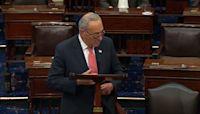 Senators produce big infrastructure bill