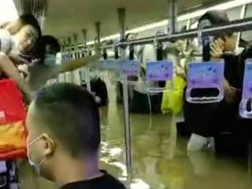 苦苓批若捐款鄭州洪災就是「王八蛋」 卓伯源:為何打臉蔡總統?
