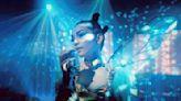 Ambar Lucid, la cantante favorita de los protagonistas de 'Élite', no es ficción
