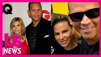 How Alex Rodriguez and Ex Cynthia Scurtis Grew Closer After 'Messy' Divorce