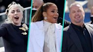Lady Gaga, Jennifer Lopez & Garth Brooks Deliver Powerhouse Inauguration Performances