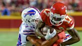 What the Vegas odds say about the Kansas City Chiefs-Washington Football Team matchup