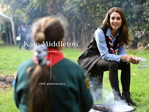 從小夢想嫁王子、曾被同學惡劣霸凌:小時候的凱特王妃,原來就這麼堅強 ‧ A Day Magazine