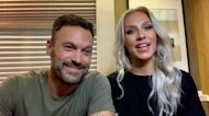 Brian Austin Green and Sharna Burgess Reveal How They Picked 'Romantic' 'DWTS' Song