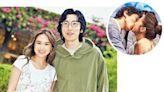 導演突加咀戲 陸永當眾吻蘇麗珊感壓力 - 20210415 - 娛樂