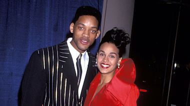 Will Smith's Ex-Wife Sheree Zampino Opened Up About Co-Parenting