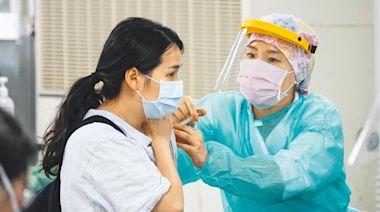 單日新增本土確診+174 雙北高風險區 疫苗加發10%