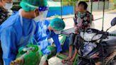 信報即時新聞 -- 英國示警:緬甸兩周內或半數人口染疫