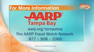 AARP Discusses Fraud Scams   Morning Blend
